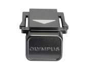 Hot shoe cover, Olympus, null